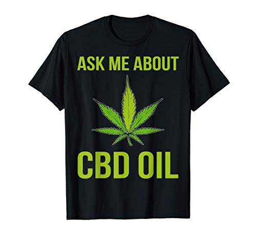 Ask About Me CBD Oil Cannabis...