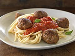 The Bonici brand team has decades of experience providing operators authentic and great-tasting Italian products. Italian-style flavor pairs well with many different sauced applications and flavors for menuing versatility. Fully cooked product saves ...