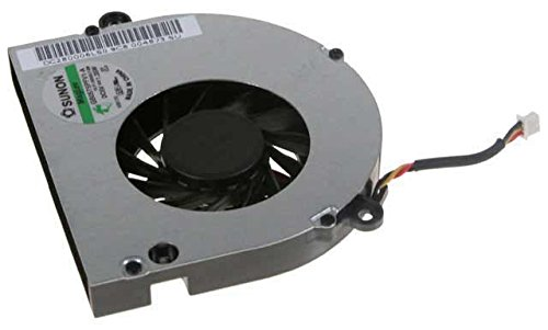 Acer 23.N2802.001 Notebook Spare Part – Component Laptop Thermal Fan, Acer, Aspire 5241, 5332, 5334, 5532, 5541, Black, Grey)