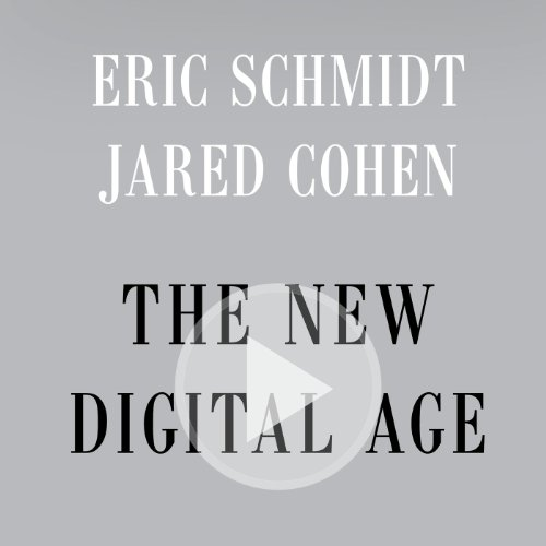 The New Digital Age cover art