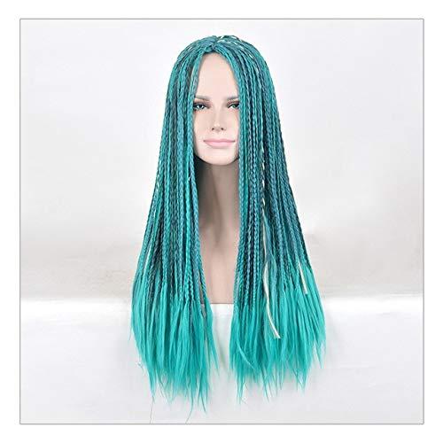 comprar pelucas uma descendientes 2 on line