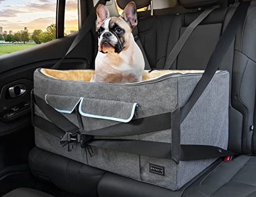 Petsfit Dog Car Booster Seat