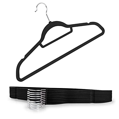 ikea hangers zwart