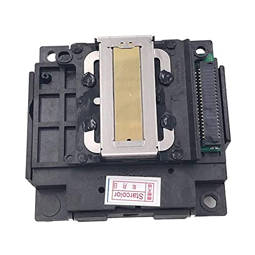 Accesorios de impresora Starcolor Cabezal de impresión compatible con Epson L300, L301, L303, L351, L355, L358, L111, L120, L210, L211, ME401, ME303, XP 302, 402, 405 201