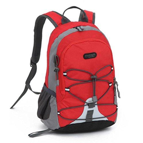 15L épaule extérieure Sac à dos Mini Casual Ultra-Light Nylon , 3