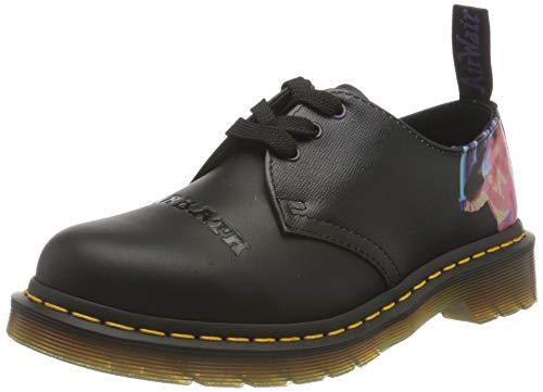 Dr. Martens DM26316001_39, Mezze scarpe Donna, Nero, EU