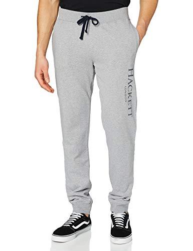 Hackett London Hackett LDN SW Pants Pantalon, 913light Grey