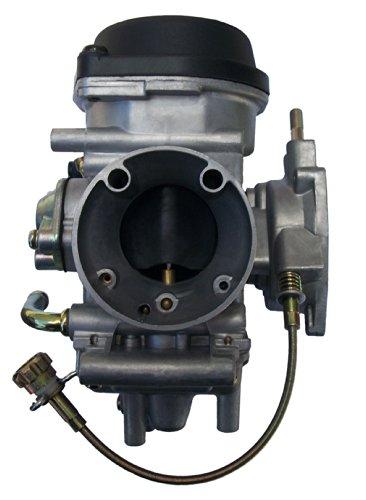 ZOOM ZOOM PARTS Carburetor For 2004 2005 2006 2007 Arctic Cat DVX400 DVX 400 DVX-400 Carb NEW