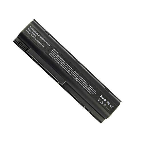 ASUNCELL Laptop Battery Compatible with HP Business Notebook nx4800 nx7100 HP Pavilion DV1000 DV4000 DV5000 HP Presario M2000 Series HP V2000 V4000 V5000 ZE2000 ZT4000 Series ZE2000T ZE2000Z