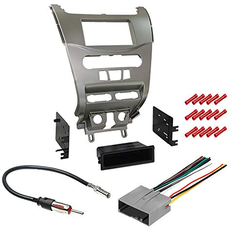 CACHÉ KIT370 Bundle with Car Stereo Installation Kit for Ford 2008 – 2011...