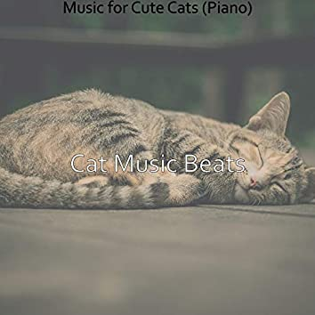 Music for Cute Cats (Piano)