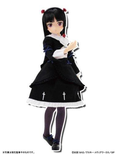 Ore No Imouto Ga Konna Ni KawaII Wake Ga Nai Kuroneko 1/6 Scale poupée figurine