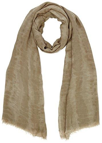 Blaumax Damen Schal, Gr. One Size (Herstellergröße: One Size) Braun (taupe 6170)