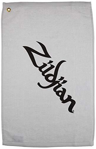 26. Drummer's towel