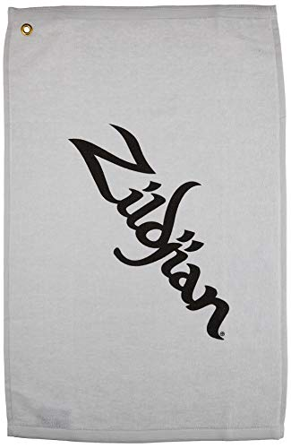 4. Drummer's Towel