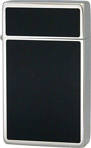 SAROME(サロメ) ターボライター SRM Crystal Black ダイアノシルバー 790732