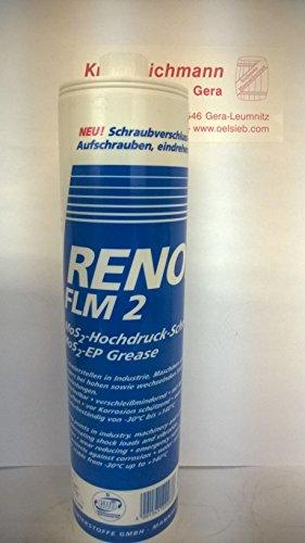 FUCHS Mehrzweckfett m. Festschmierstoffen RENOLIT FLM2 500g