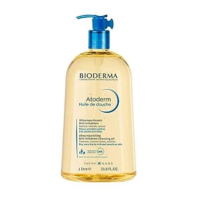 Bioderma Gel y jabón