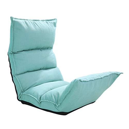 Canapés et divans Canapé Paresseux Canapé-lit Simple Créatif dans La Chambre À Coucher Fauteuil Inclinable pour Canapé Chaise Longue du Salon Chaise Longue du Bureau Capacité De Charge 120 Kg