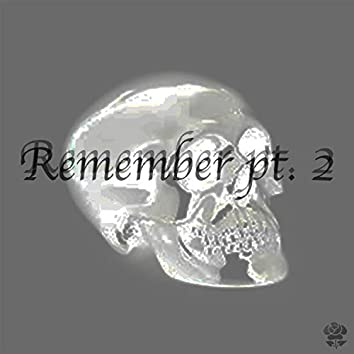 Remember, Pt. 2