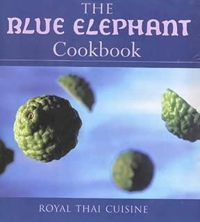 blue elephant recipes