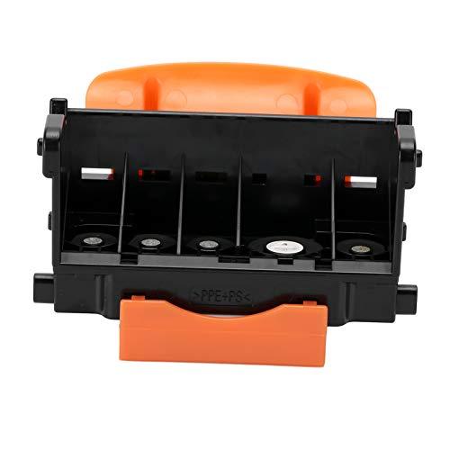 PUSOKEI Cabezal de impresión QY6-0080, Cabezal de impresión en Color, Accesorios para Canon iP4850 MG5250 MX892 iX6550 MG5320 mg5350 MG5220