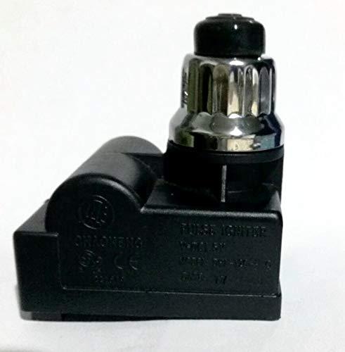 Chacha Elektrischer-Druckknopf-Zunder-BBQ-Ersetzen-fur-Gasgrill-CE-Zertifikat-5-Brenner