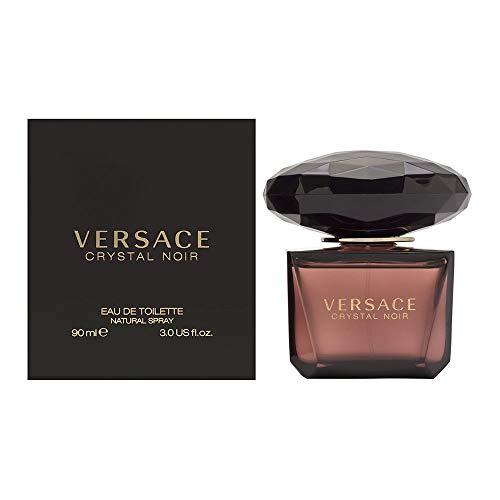 Lista de Perfume Versace Crystal del mes. 7
