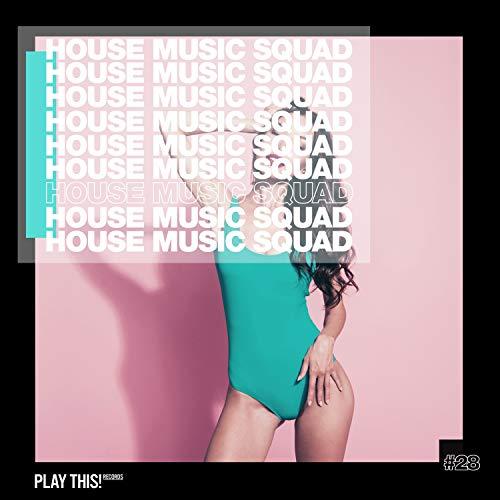 Yoga (Pinkman & Heisenberg's Chicago Jackin' House Remix)