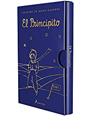 El Principito (edición de lujo) (Infantil)
