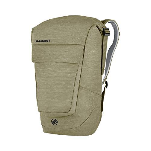Mammut Xeron Courier 25 Rucksack, Olive, 25 L