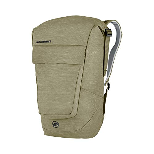 Mammut Xeron Courier 25 Rucksack, Olive, 25 L