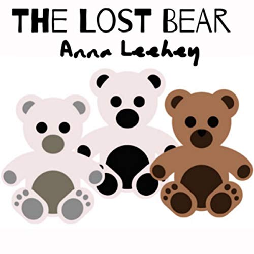 The Lost Bear cover art