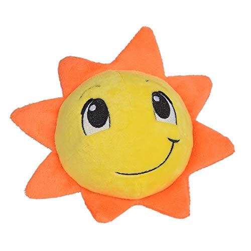 Simba 104010123 ABC Plüsch Sonne