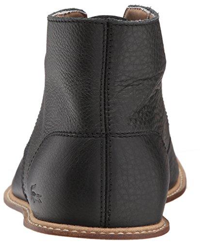 Lacoste Lacoste735CAM0117-BLACK/OFFWHITE - Sherbrooke Hi 118 1 P Homme, Noir (Black/Off White...