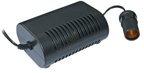 Kampa Mains to 12V Adaptor by