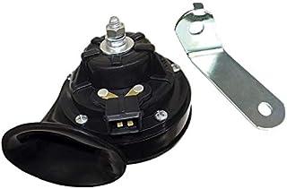 Buzina Eletromagnética Individual 415 Hz 12V. Conector JPT - B57 BZM