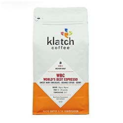 GoCoffeeGo Klatch Coffee