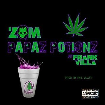 Papaz Potionz (feat. Frank Villa)