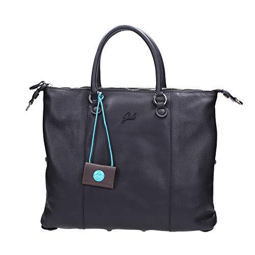 Gabs Tasche G3 PLUS Damen Leder Schwarz - G000033T2X0421-C0001