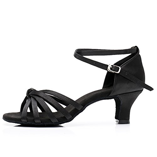 Zapatos Para Bailar Salsa  marca HROYL