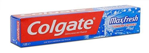 bester Test von colgate max fresh Colgate Max frische frische Minze, 100 g