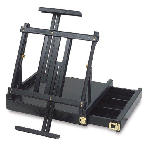 Ravenna Box Easel Black