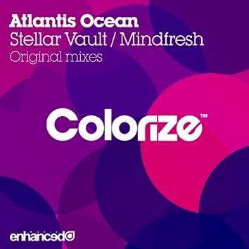 Stellar Vault / Mindfresh