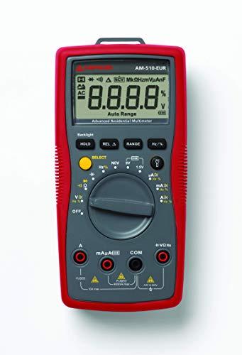 Beha-Amprobe Digital Multimeter AM-510-EUR