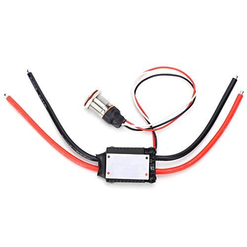 Interruptor de tamaño pequeño de Alta disipación de Calor V2.0 para monopatín...