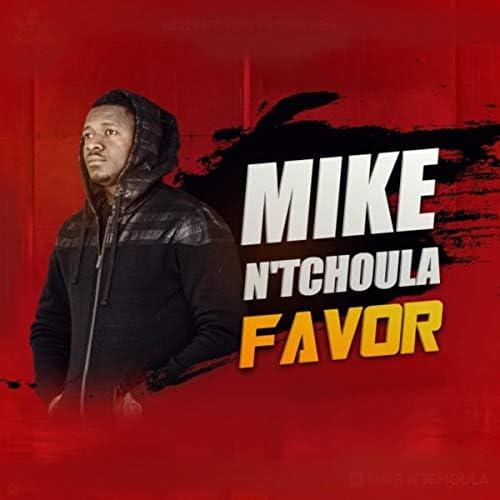 Mike N'tchoula