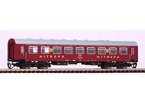 Piko 47602 TT-Reko-Speisewagen Mitropa DR IV, Schienenfahrzeug