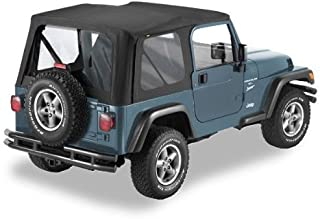 jeep wrangler clear roof panels