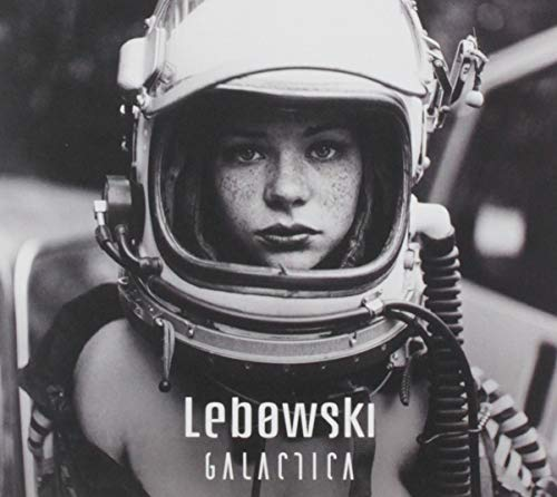 Lebowski: Galactica (Audio CD)